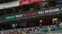 Se libra la Federación Mexicana de Futbol de multas por gritos de