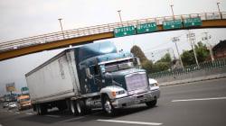 Auge de robos en carreteras eleva costos de hacer negocios en