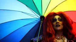 Esta ONG quer ajudar você a promover direitos de mulheres lésbicas, bissexuais e