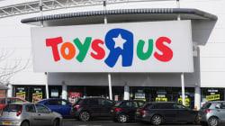 La manera que ha encontrado Toys 'R' Us para sobrevivir en
