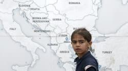 Balcani mon