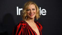 La actriz Cate Blanchett presidirá el jurado del Festival de