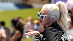 Au tour de Christina Aguilera de poser nue dans son