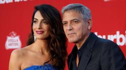 Tuerie de Floride: les Clooney donnent 500 000 $ pour une