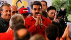 Nicolás Maduro ya es candidato presidencial, otra
