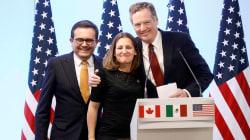 Canada Is Rushing Toward Disaster In NAFTA