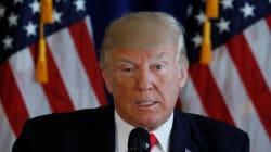Congreso de EU le exige a Trump condenar el racismo y el supremacismo