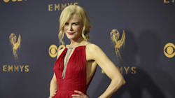 Nicole Kidman's Emotional Emmys Speech Bore A Poignant