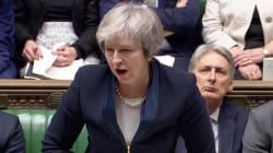 I Comuni bocciano l'accordo sulla Brexit: 432 voti contrari, solo 202 a