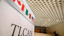 Negociadores del TLCAN reportan avances y anuncian sexta ronda en