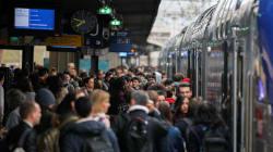 Grève SNCF: les prévisions de trafic pour vendredi, mobilisation des cheminots en