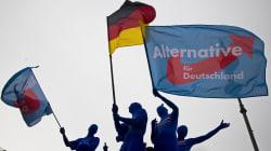 La ultraderecha alemana ya supera al SPD en los