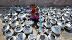 Delhi, Bangalore And Hyderabad Could Run Out Of Water In Two Years: NITI