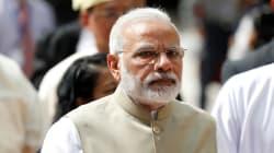 Narendra Modi Sets Up Economic Advisory Council With Bibek Debroy As Its