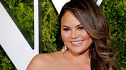 Chrissy Teigen Rips Man Who Allegedly Photographed Her