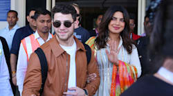 Nick Jonas Got Down On One Knee The First Time He Met Priyanka