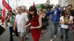 Prominent Pot Activists Plead Guilty To Drug-Related