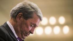 L'ancien patron du CN et du CP, s'éteint à l'âge de 73