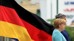 Une secrétaire d'État propose de réécrire l'hymne allemand qu'elle juge
