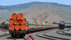 L'expansion de l'oléoduc Trans Mountain suspendue par la