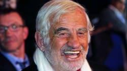 À 85 ans, Belmondo a encore