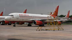 The Union Government Owes Air India Rs 1,146.86 Cr For VVIP
