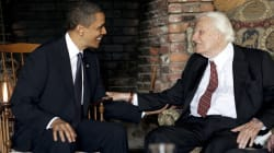 Muere el pastor evangelista Billy Graham, consejero de presidentes de