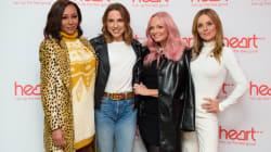 El escándalo de las camisetas feministas de las Spice Girls que han sido confeccionadas por mujeres