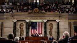 """""""Lo haré construir"""", asegura Trump al Congreso sobre el"""