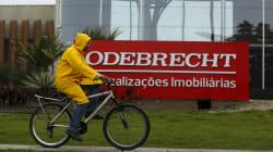 Odebrecht: un gigante de la construcción... y la