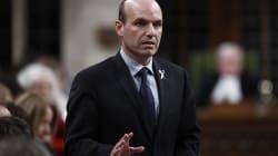 Les élus masculins doivent dénoncer le harcèlement, dit Nathan