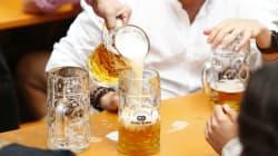 La ruta de la cerveza alemana porque
