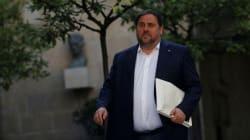 Justicia española mantiene en prisión a cuatro líderes independentistas