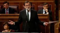 Rajoy pide a gobierno catalán