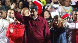 Maduro largement réélu au Venezuela, son principal opposant exige un nouveau