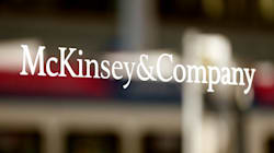 McKinsey's Global Boss Told: 'You Raped