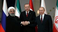 Siria, vacilla l'asse Mosca-Teheran. Le mire iraniane minano la