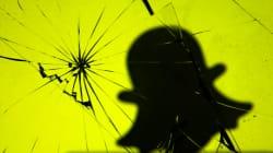 Une pétition contre la dernière mise à jour de Snapchat recueille plus de 780.000
