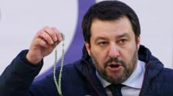 Salvini cita Pasolini: