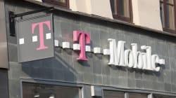 T-Mobile et Sprint annoncent leur fusion aux