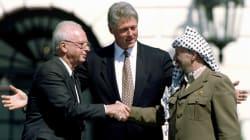 Comment Trump profite des flous de l'accord d'Oslo conclu il y a 25
