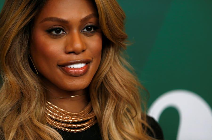 """""""As pessoas querem isso porque a diversidade é simplesmente linda"""", disse sobre o sucesso de Orange Is The New Black."""