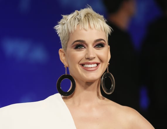 Katy Perry banned from China before VS Fashion Show