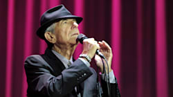 Montreal's Leonard Cohen Tribute Concert Is Going To Be Filled With