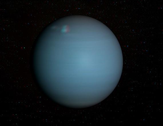 Scientists confirm that Uranus smells like farts