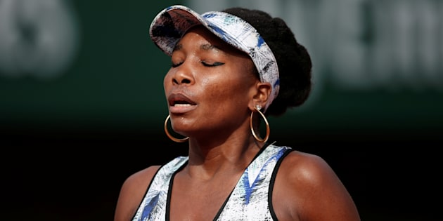 Venus Williams responsable d'un accident de la route mortel