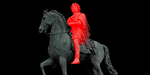Louis XIV blessé, mutilé, fera-t-il réagir une opinion publique peu engagée contre le conflit en Syrie?