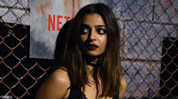 Netflix's Response To Those Trolling Them For Having Too Much Radhika Apte Is Pure