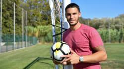 Baptiste Giabiconi quitte le club de foot qu'il présidait pour mauvaise gestion