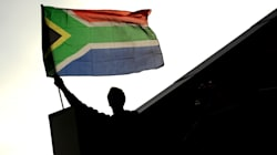 South Africans, Let's Be The Change We Want To